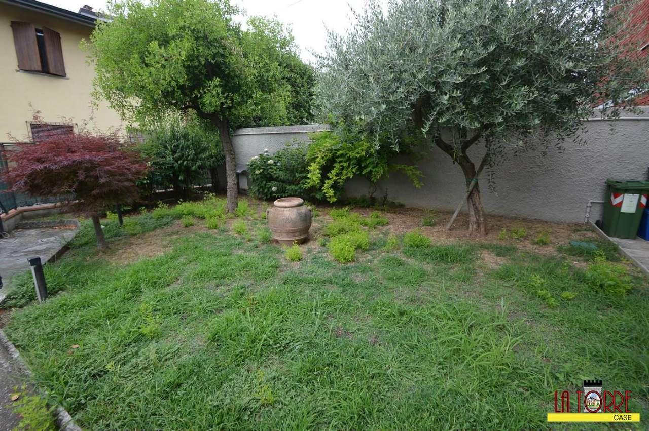 Appartamento in vendita a Castrezzato, 3 locali, prezzo € 155.000 | CambioCasa.it