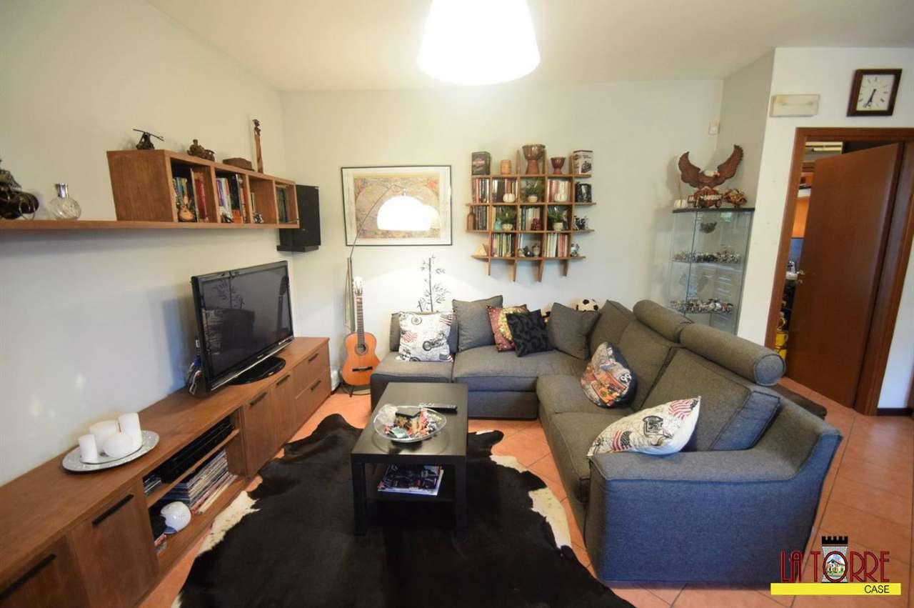 Appartamento in vendita a Trenzano, 2 locali, prezzo € 90.000 | CambioCasa.it