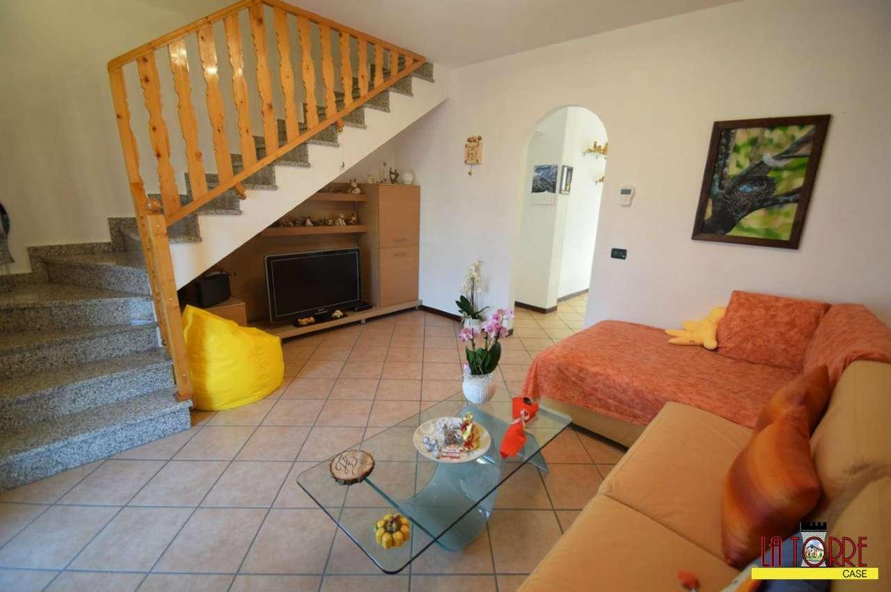 Appartamento in Vendita a Rudiano
