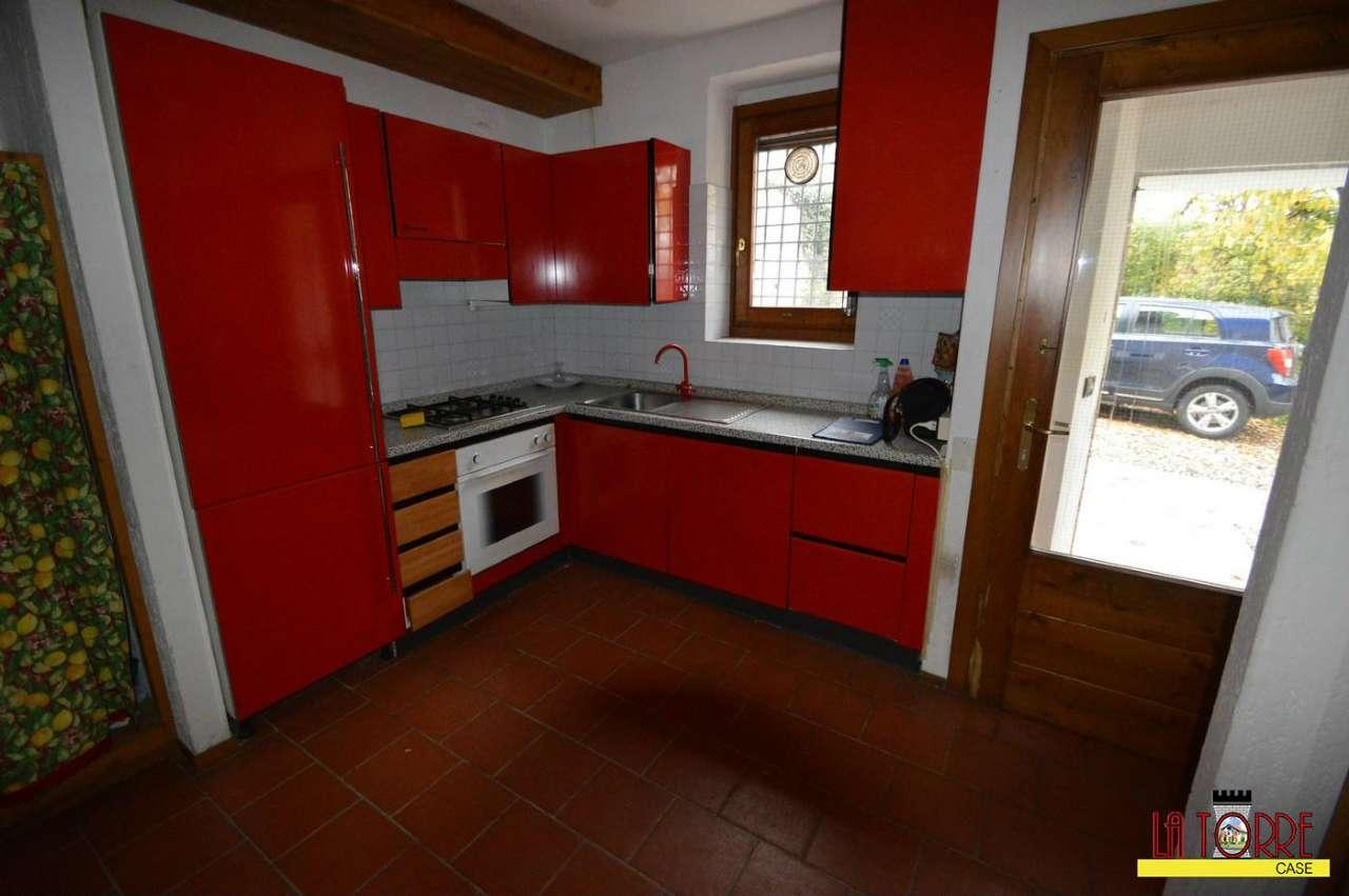 Appartamento in vendita a Rovato, 2 locali, prezzo € 39.000 | CambioCasa.it