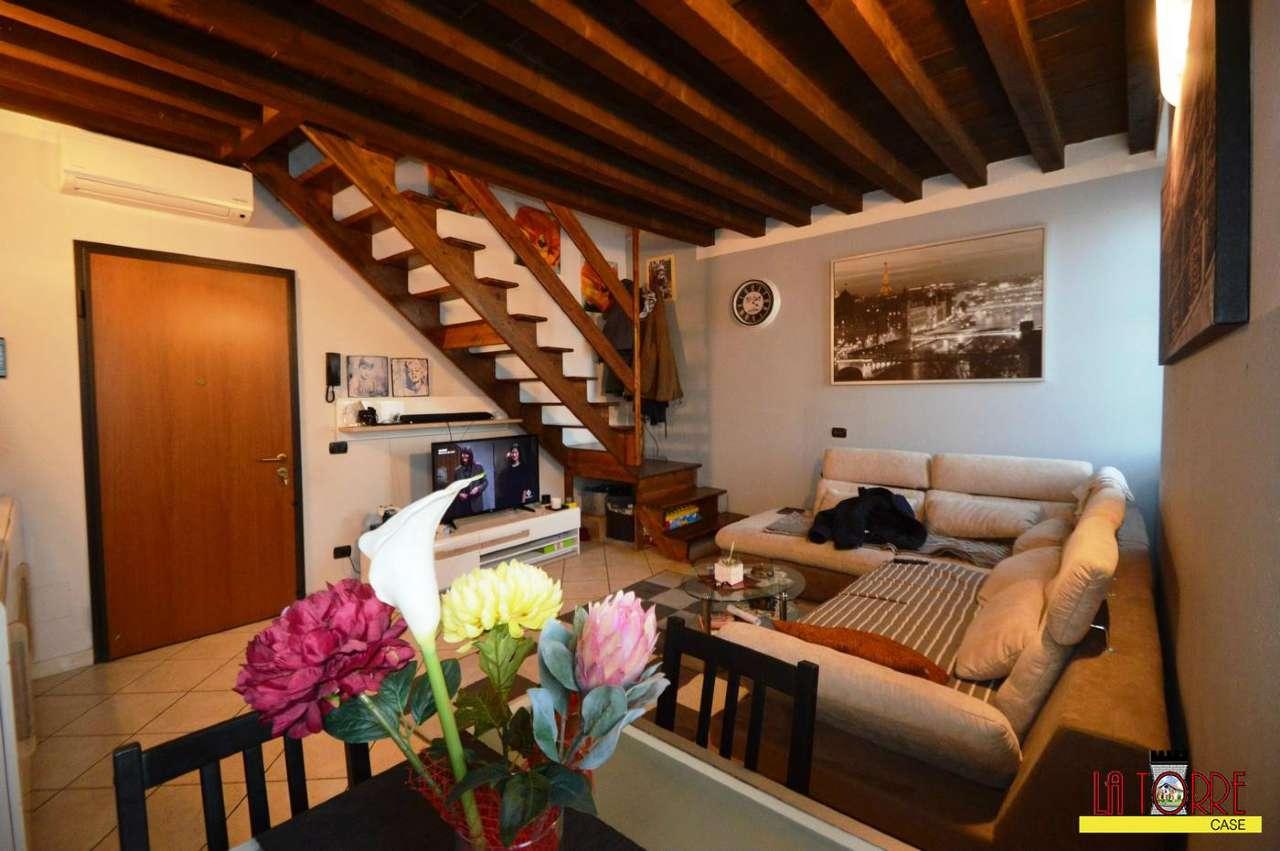 Appartamento in vendita a Comezzano-Cizzago, 3 locali, prezzo € 69.000 | CambioCasa.it