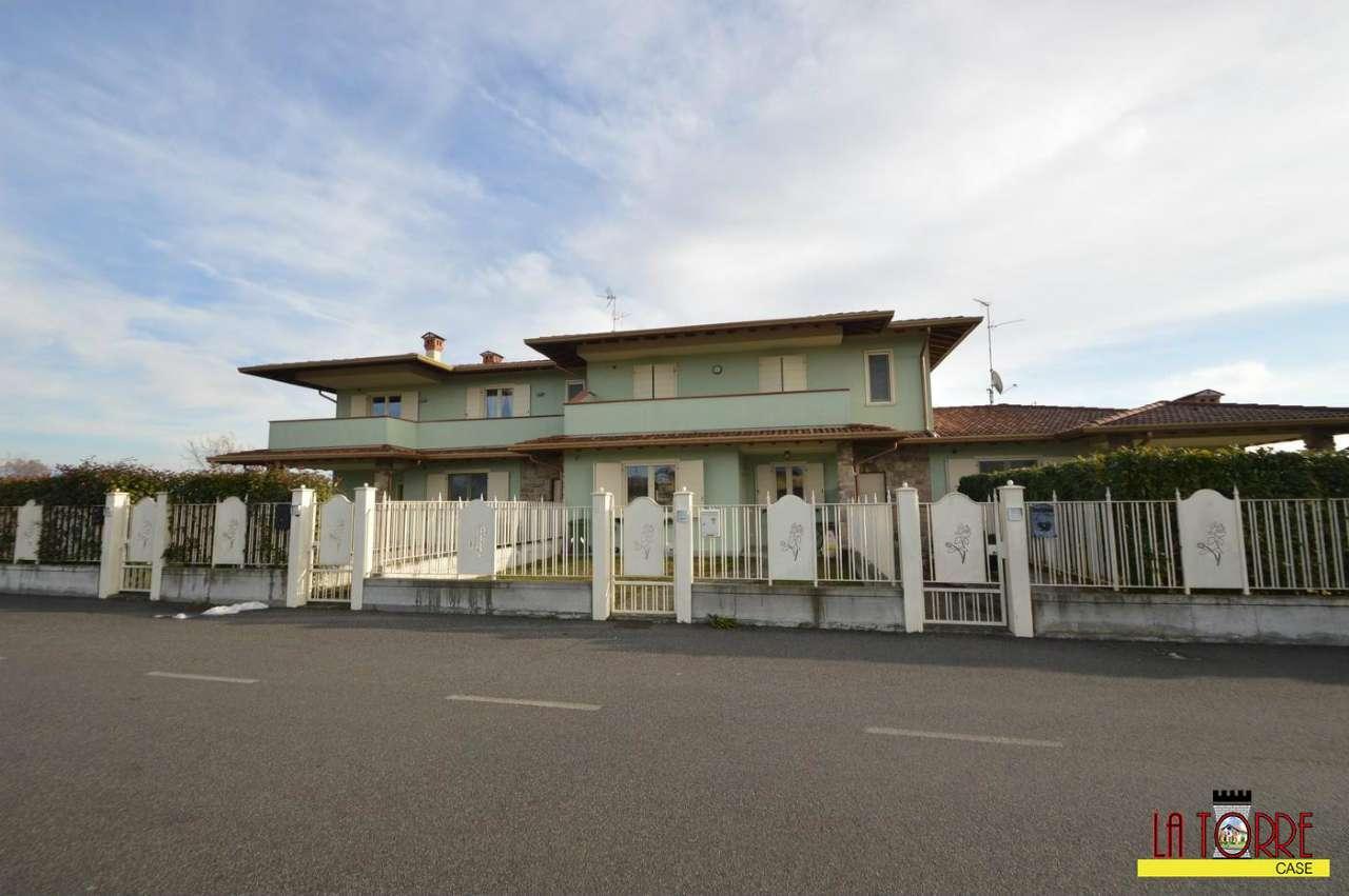 Appartamento in Vendita a Castrezzato