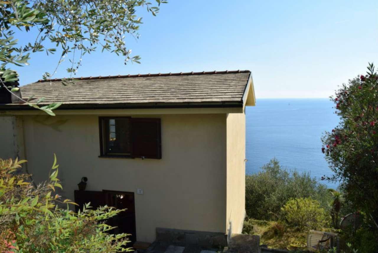 Villa in vendita a Chiavari, 4 locali, prezzo € 480.000 | CambioCasa.it