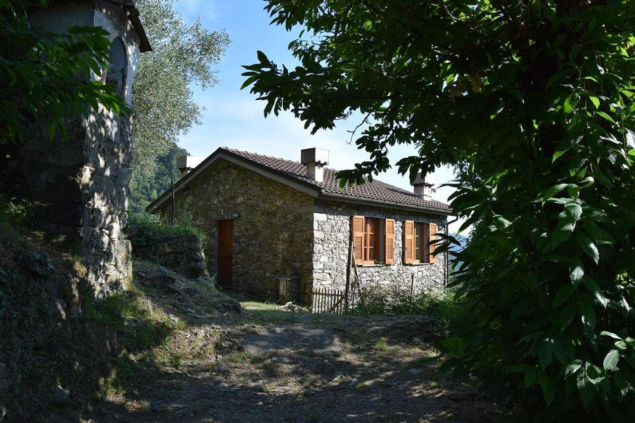 Rustico / Casale in vendita a Borzonasca, 5 locali, prezzo € 180.000 | CambioCasa.it