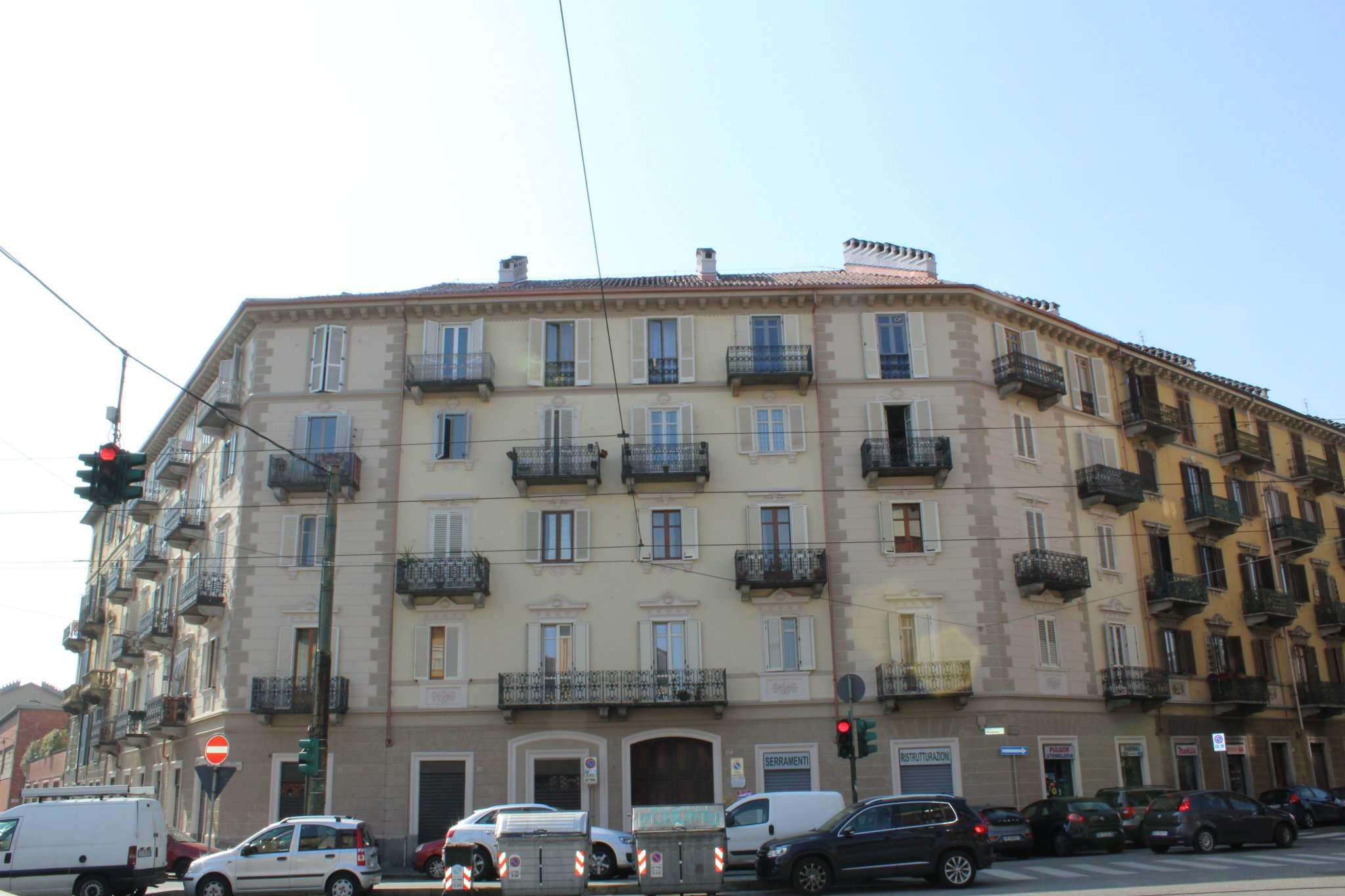 Foto 1 di Quadrilocale corso Palermo 17, Torino (zona Valdocco, Aurora)