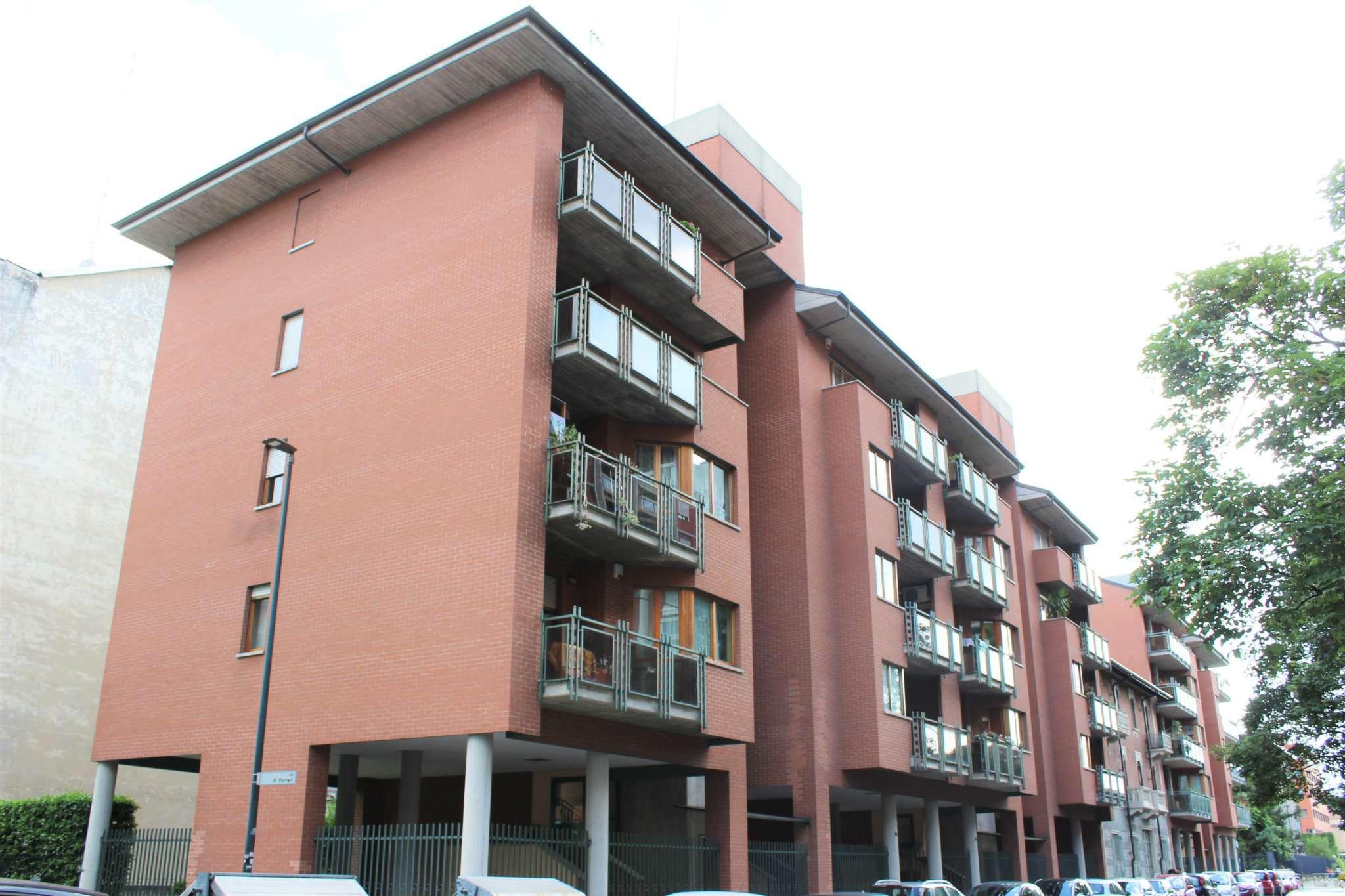 Foto 1 di Quadrilocale via tollegno, Torino (zona Valdocco, Aurora)
