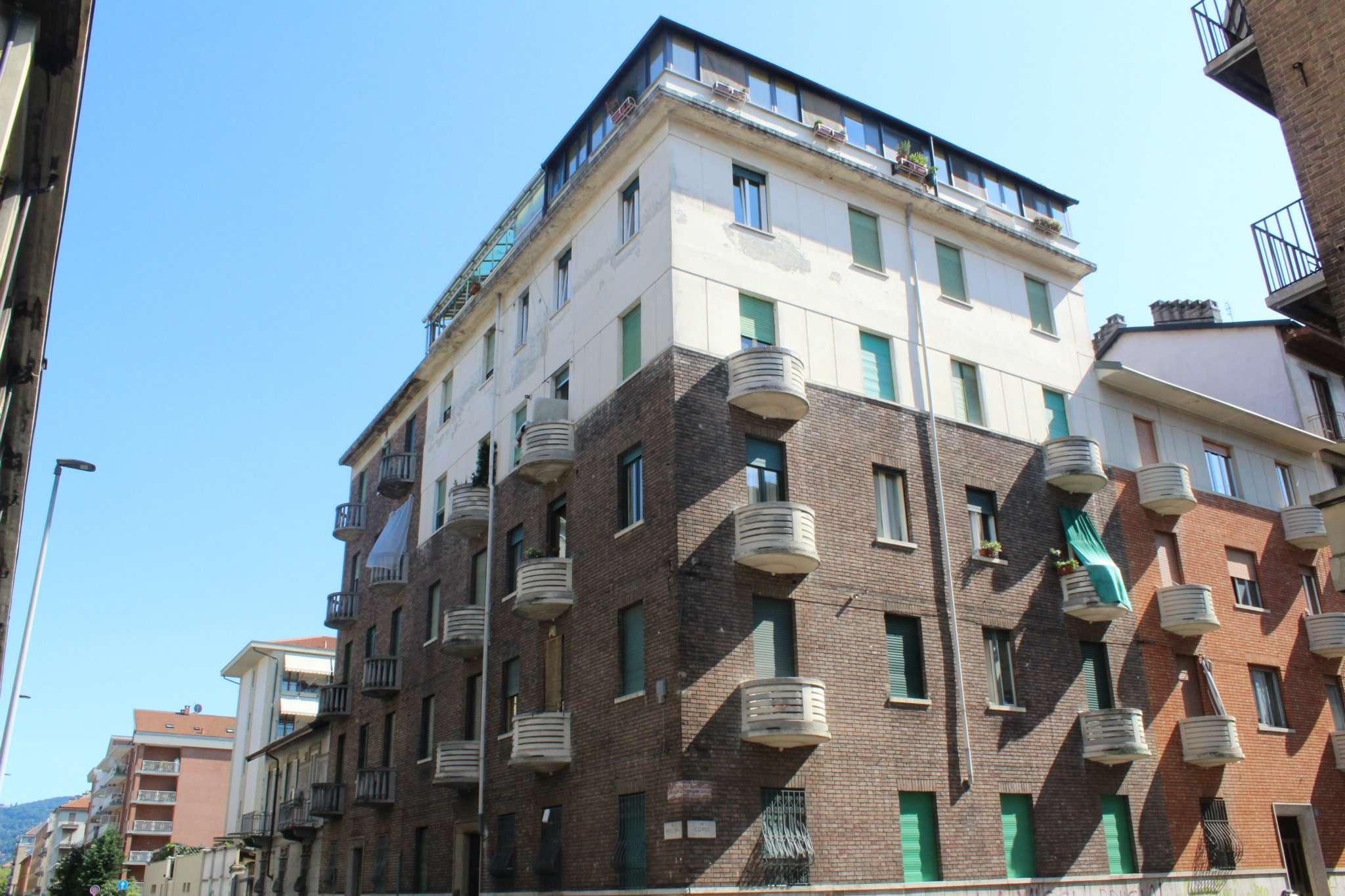 Foto 1 di Quadrilocale via Padova 12, Torino (zona Valdocco, Aurora)