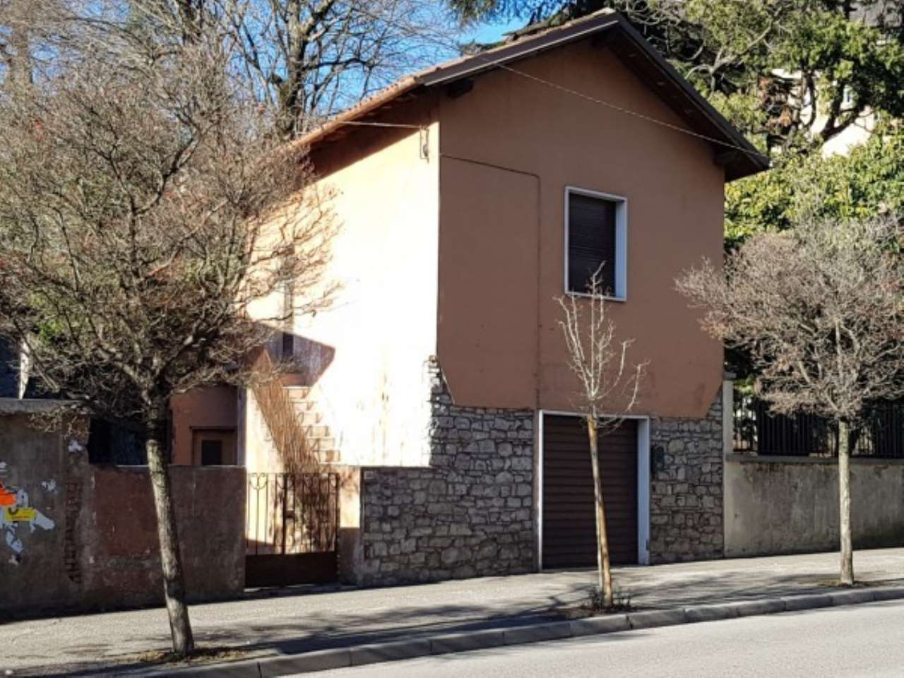 Soluzione Indipendente in vendita a Gardone Val Trompia, 3 locali, prezzo € 39.000 | Cambio Casa.it