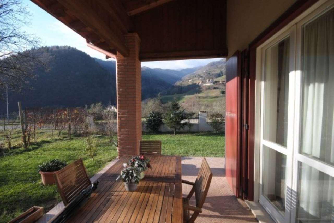 Villa in vendita a Bovegno, 3 locali, prezzo € 285.000 | Cambio Casa.it