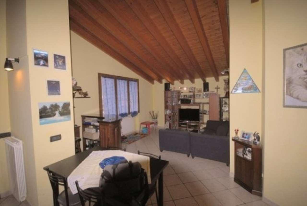 Appartamento in affitto a Sarezzo, 3 locali, prezzo € 450 | Cambio Casa.it