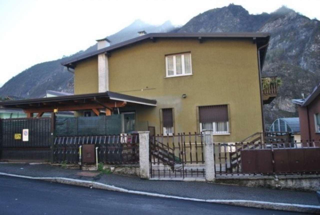 Appartamento in vendita a Gardone Val Trompia, 4 locali, prezzo € 45.000 | Cambio Casa.it