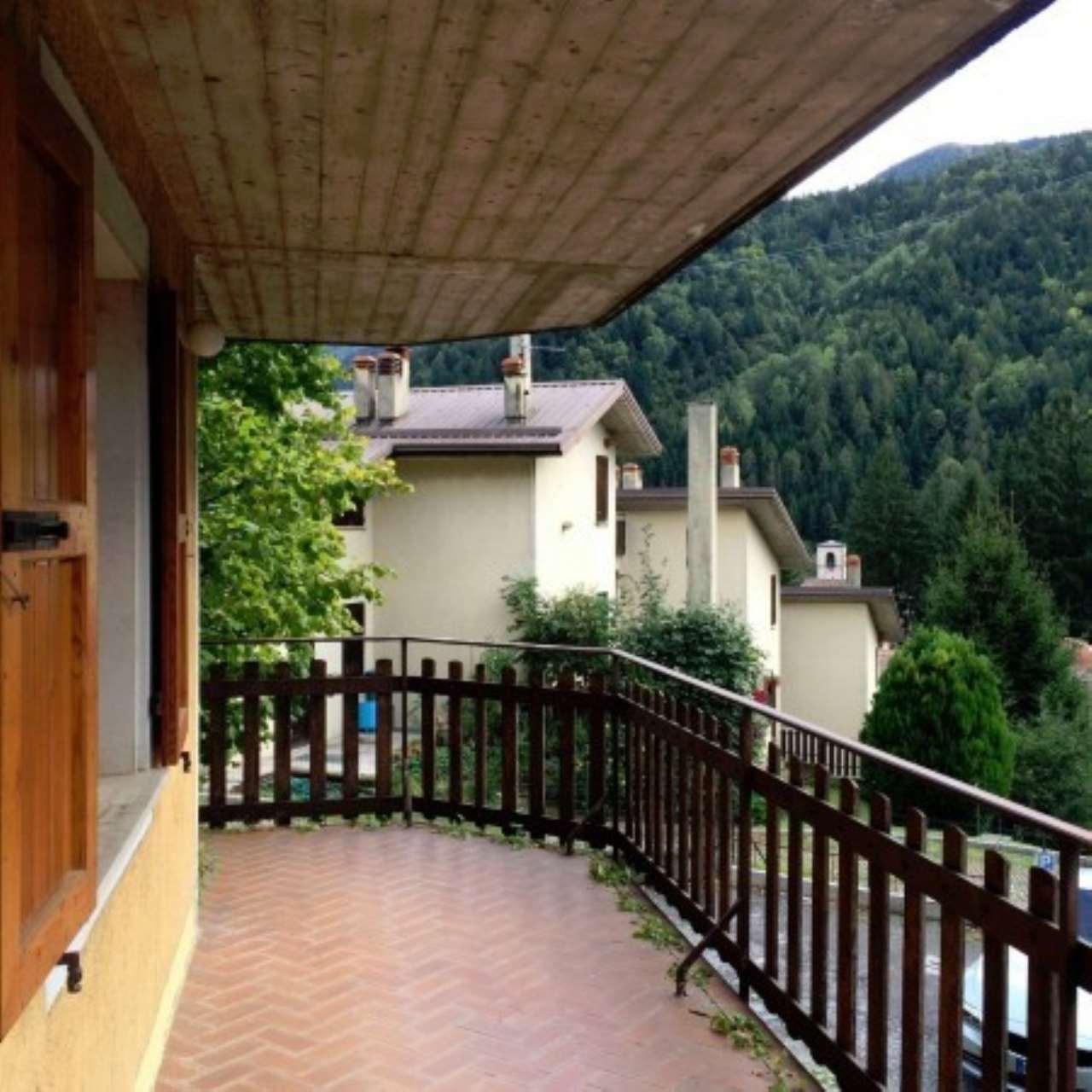 Appartamento in vendita a Collio, 2 locali, prezzo € 35.000 | Cambio Casa.it