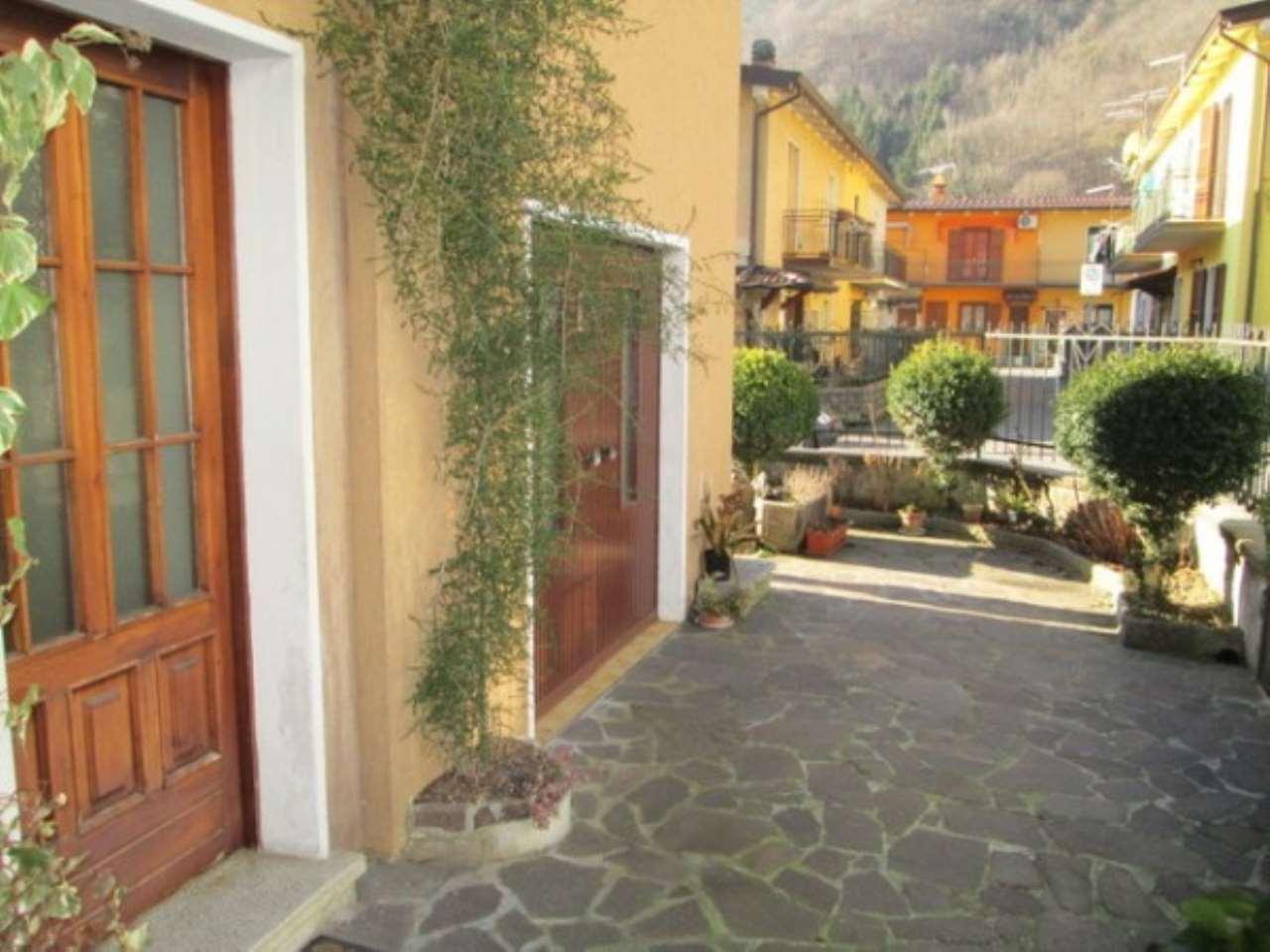 Villa in Vendita a Gardone Val Trompia