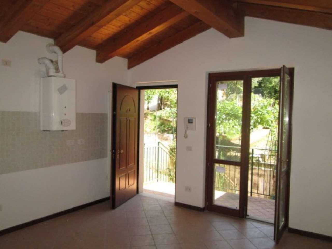 Appartamento in vendita a Concesio, 2 locali, prezzo € 139.000 | Cambio Casa.it
