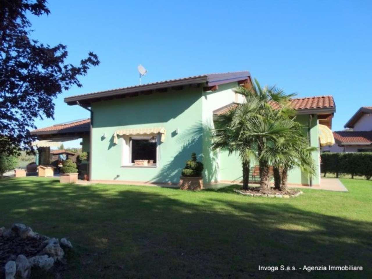 Villa in vendita a Melazzo, 5 locali, prezzo € 250.000 | Cambio Casa.it