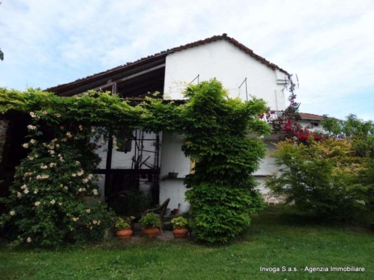 Soluzione Indipendente in vendita a Alice Bel Colle, 4 locali, prezzo € 50.000 | Cambio Casa.it