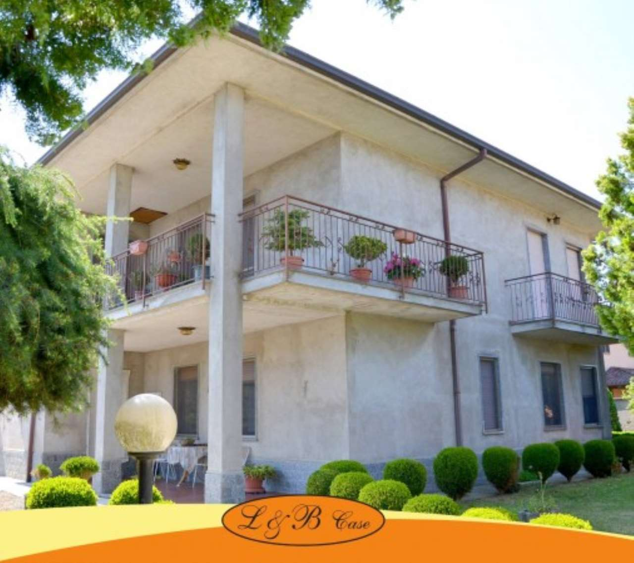 Villa in vendita a Villata, 6 locali, prezzo € 265.000   Cambio Casa.it