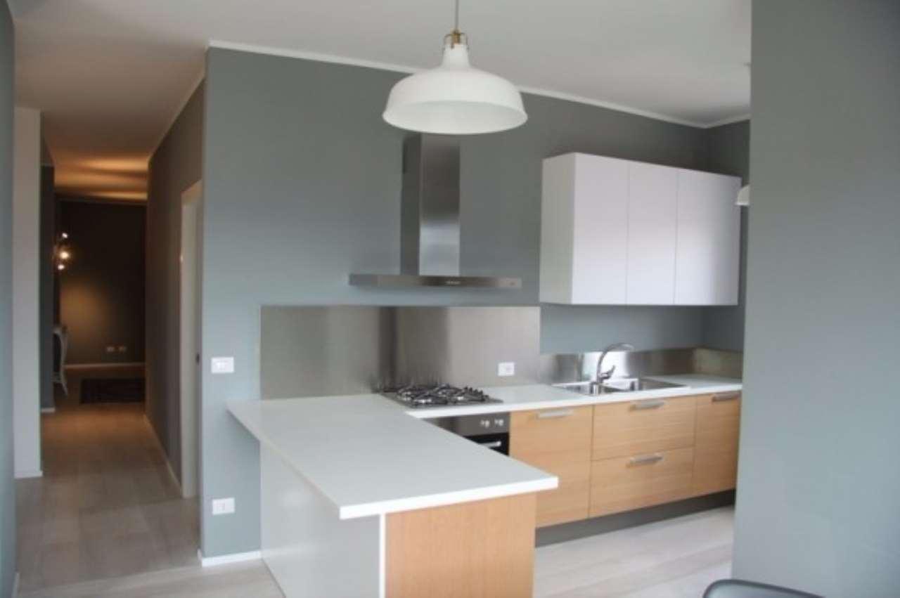 Appartamento in vendita a Meina, 3 locali, prezzo € 195.000 | Cambio Casa.it