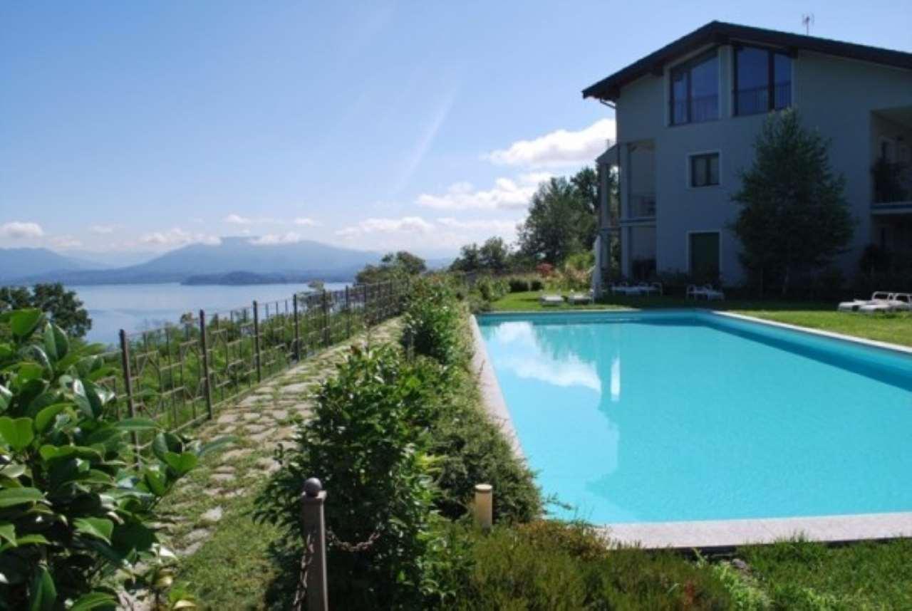 Appartamento in vendita a Meina, 3 locali, prezzo € 180.000 | Cambio Casa.it