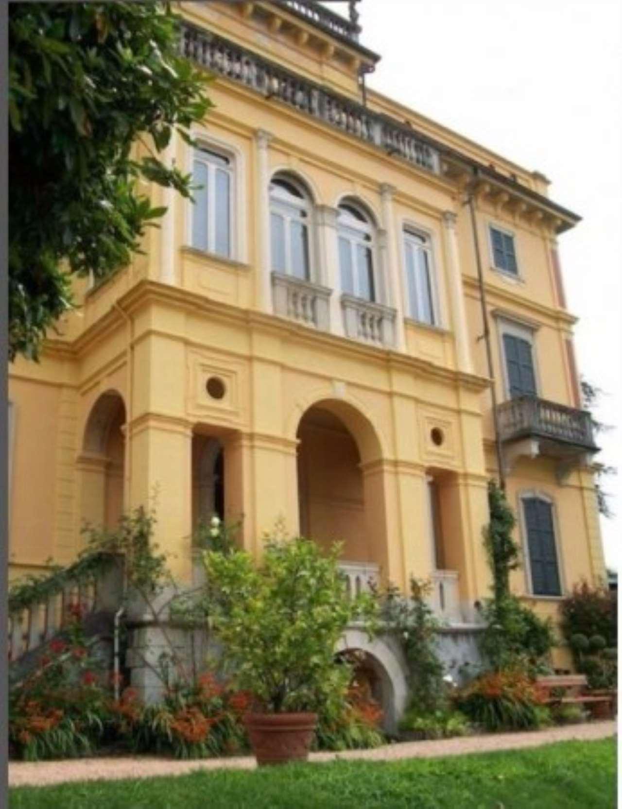Appartamento in vendita a Orta San Giulio, 3 locali, prezzo € 310.000 | Cambio Casa.it