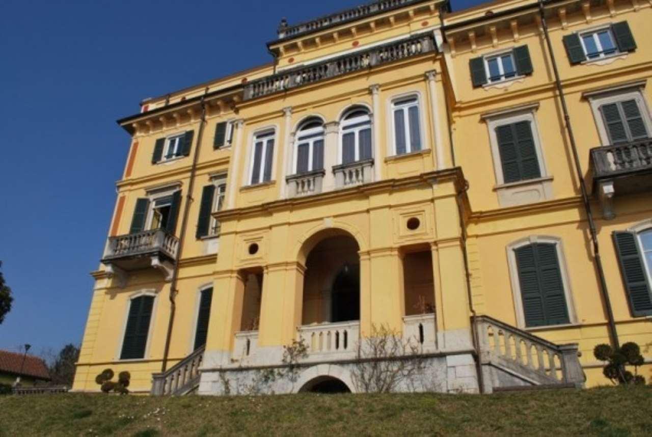 Appartamento in Vendita a Orta San Giulio