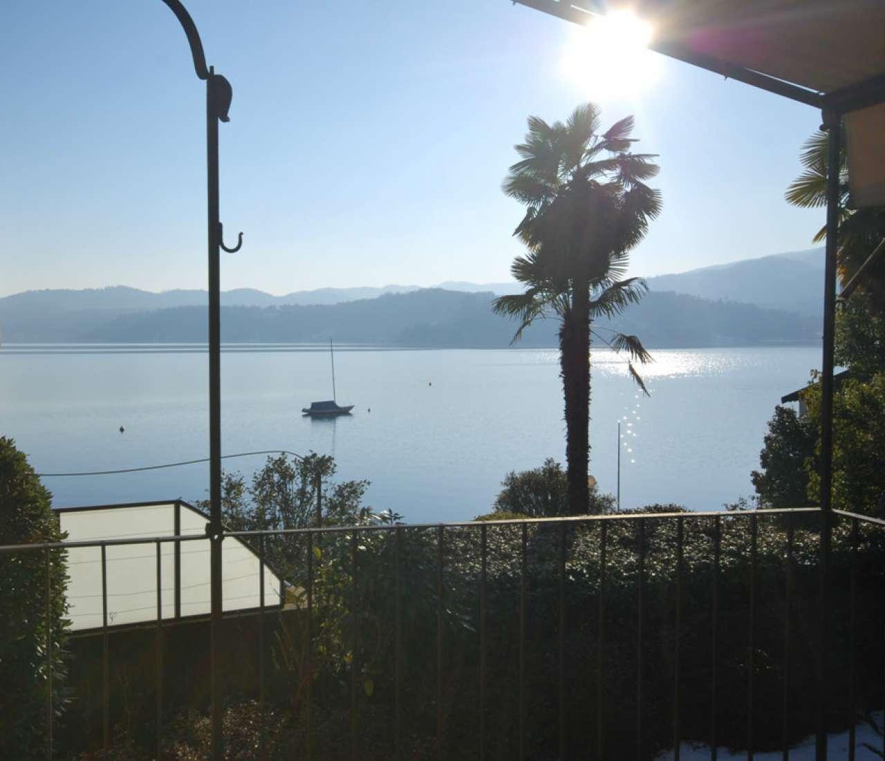 Villa in vendita a Orta San Giulio, 6 locali, prezzo € 1.140.000 | Cambio Casa.it
