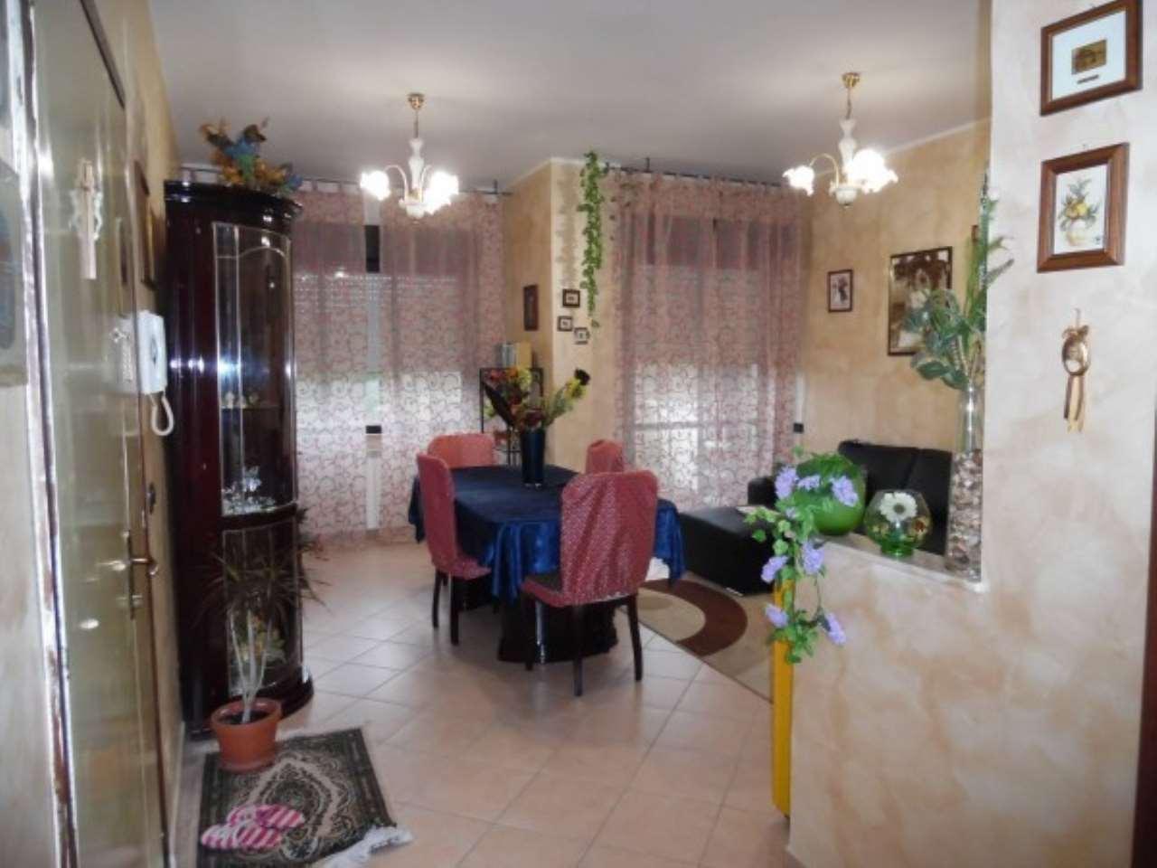 Appartamento in vendita a Rieti, 4 locali, prezzo € 115.000 | Cambio Casa.it
