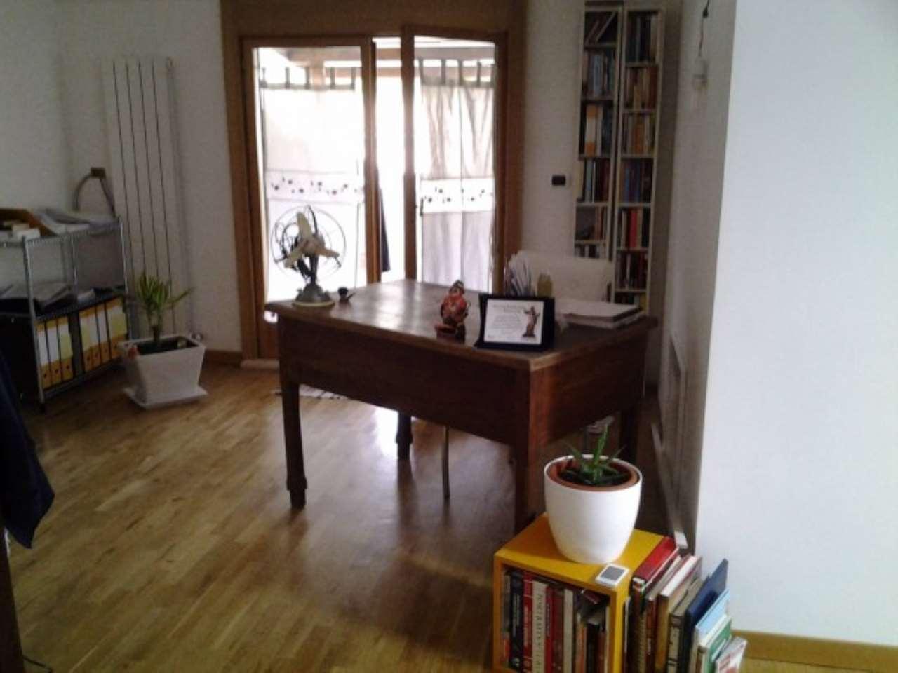 Appartamento in vendita a Cittaducale, 4 locali, prezzo € 130.000 | Cambio Casa.it