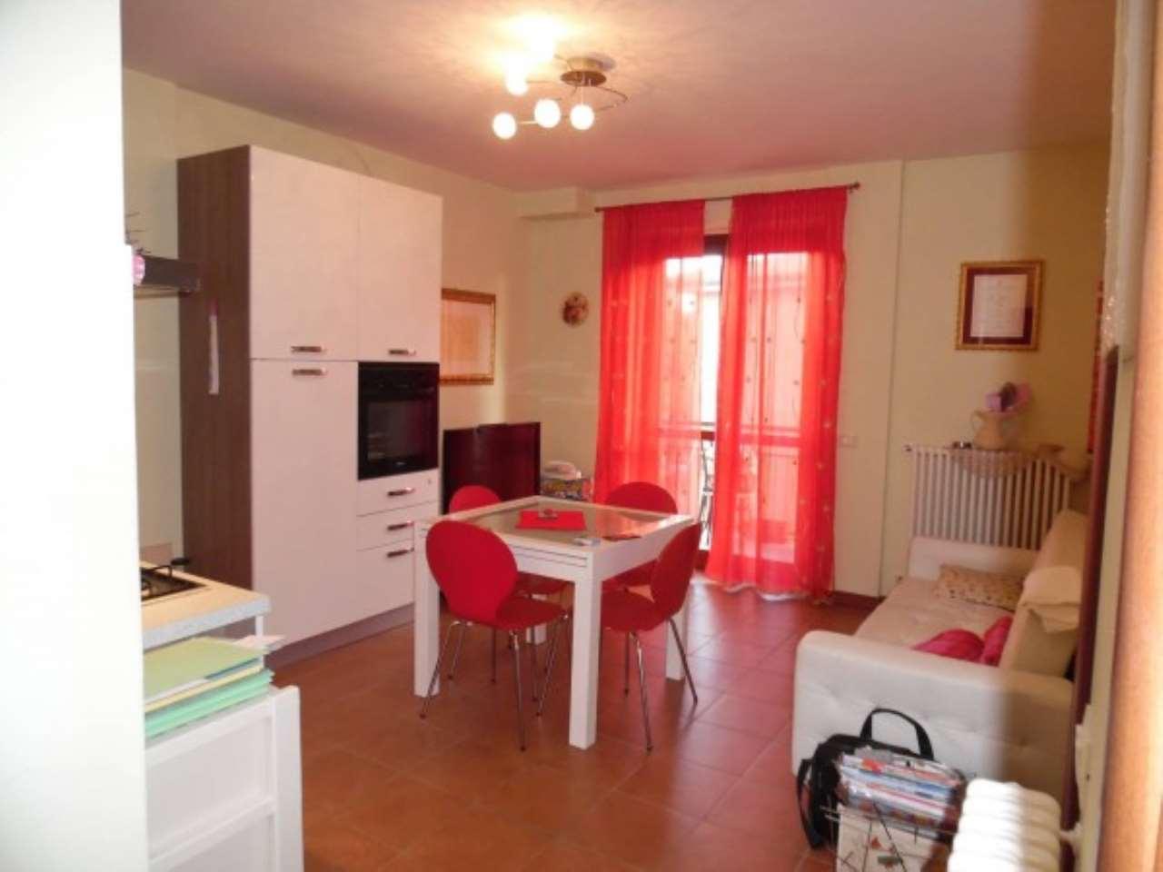 Appartamento in vendita a Rieti, 2 locali, prezzo € 105.000 | Cambio Casa.it