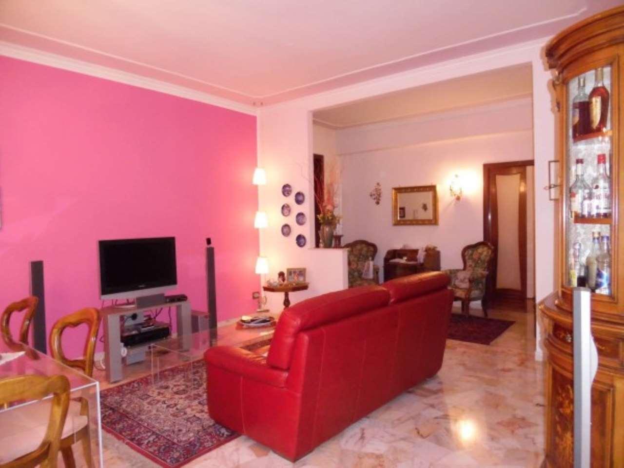 Appartamento in vendita a Rieti, 5 locali, prezzo € 165.000 | Cambio Casa.it