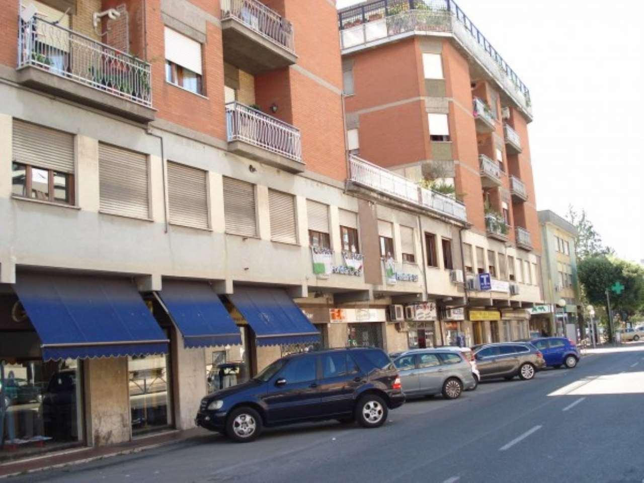 Ufficio / Studio in vendita a Rieti, 3 locali, prezzo € 125.000 | Cambio Casa.it