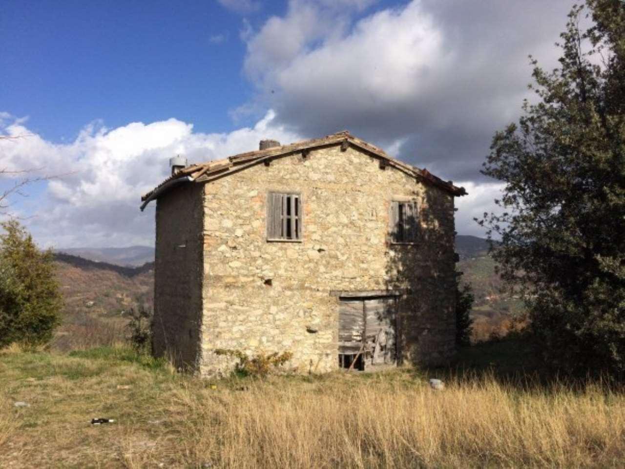 Rustico / Casale in vendita a Poggio Nativo, 2 locali, prezzo € 60.000 | Cambio Casa.it