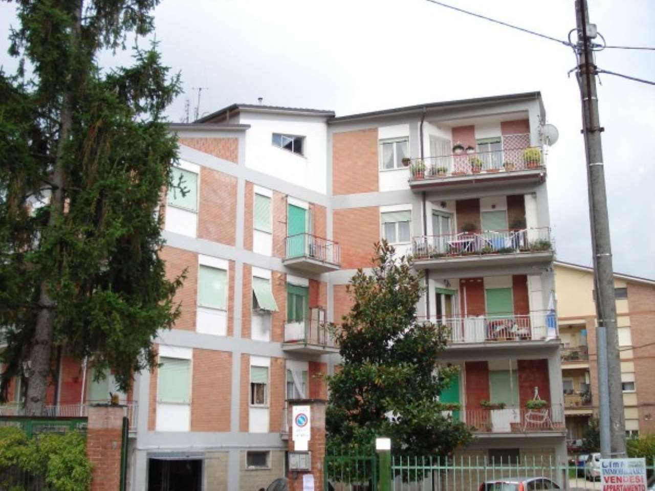 Appartamento in Vendita a Rieti