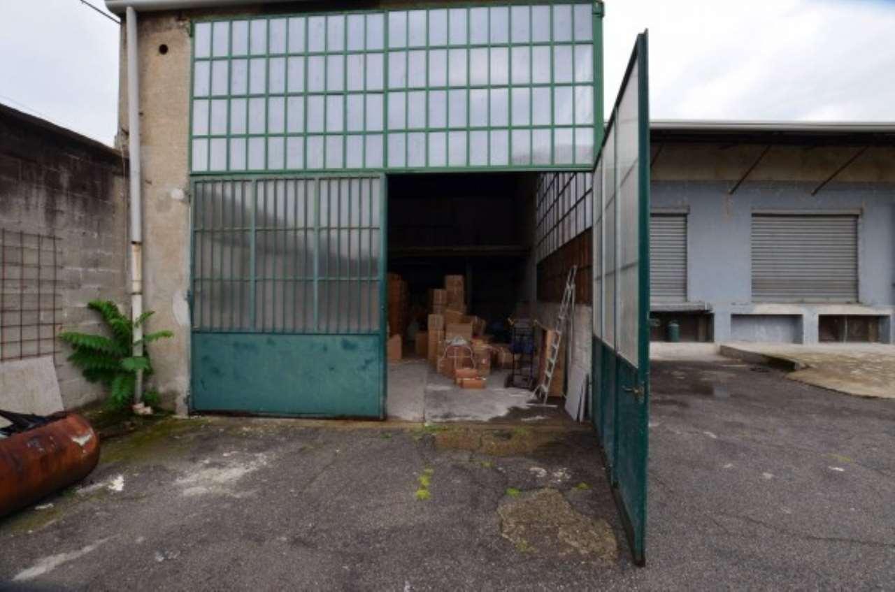 Capannone in affitto a Milano, 9999 locali, zona Zona: 19 . Affori, Bovisa, Niguarda, Testi, Dergano, Comasina, prezzo € 550 | Cambio Casa.it