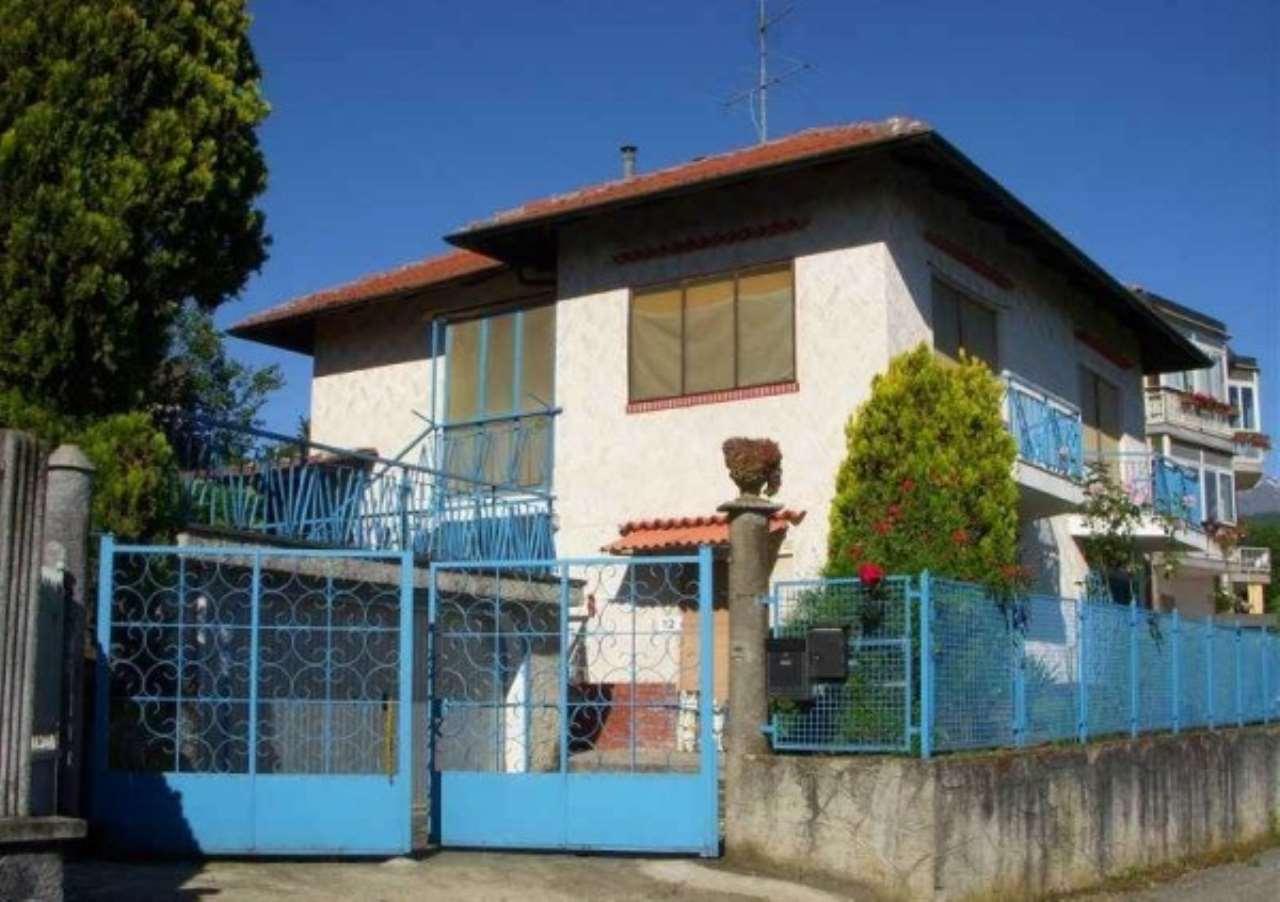 Villa in vendita a Bricherasio, 6 locali, prezzo € 225.000 | Cambio Casa.it