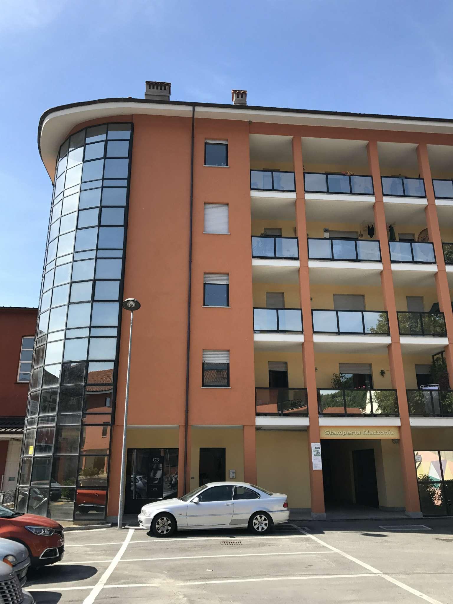 Appartamento in affitto a Torre Pellice, 3 locali, Trattative riservate | CambioCasa.it