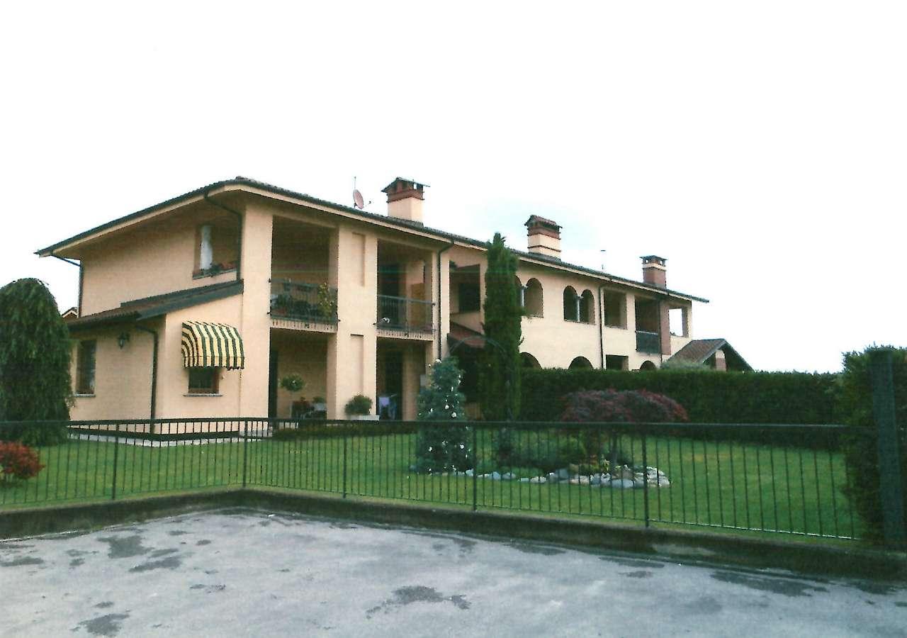 Appartamento in vendita a Bibiana, 3 locali, prezzo € 128.000 | CambioCasa.it