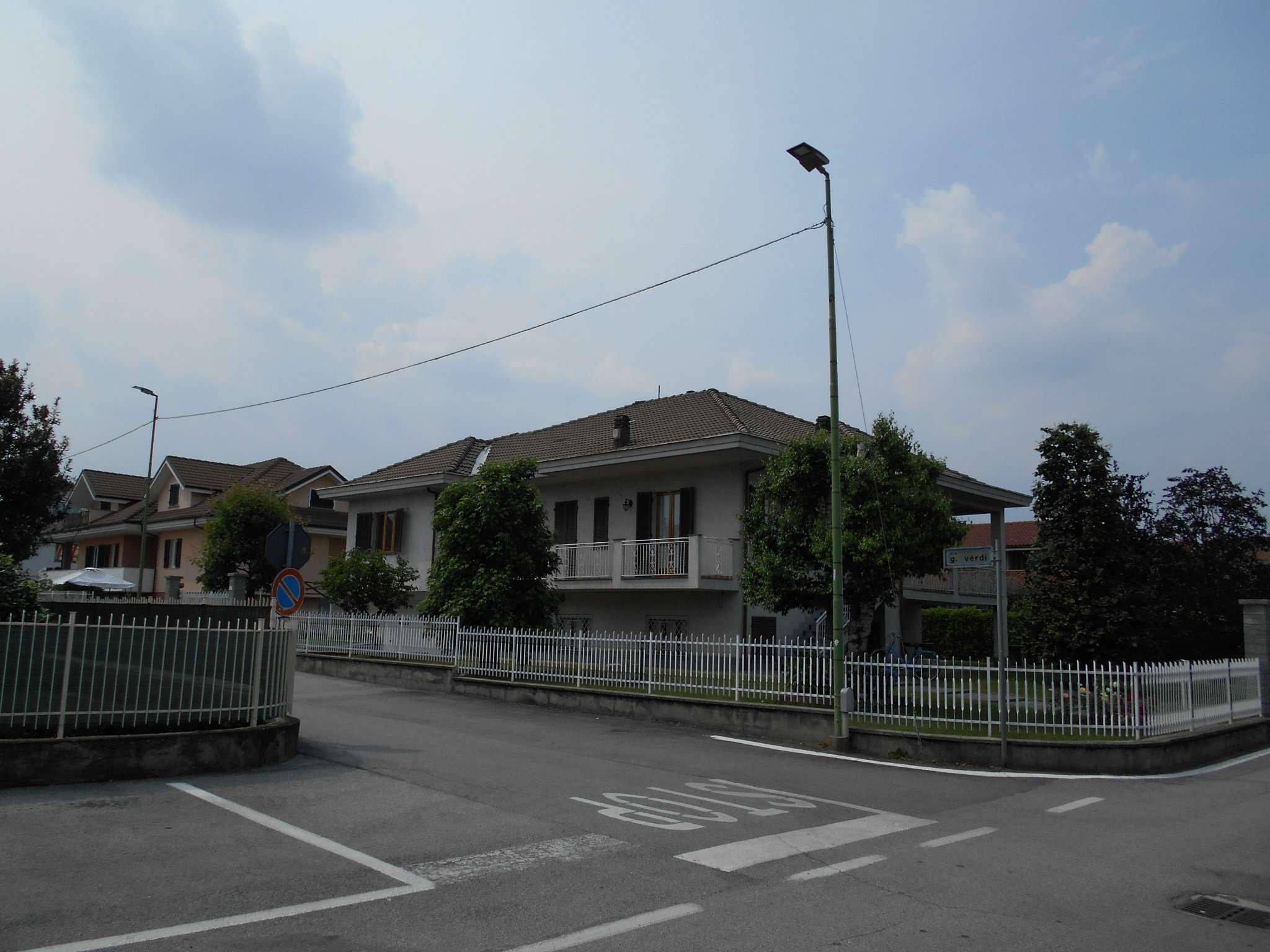 Soluzione Indipendente in vendita a Campiglione-Fenile, 7 locali, prezzo € 315.000 | CambioCasa.it