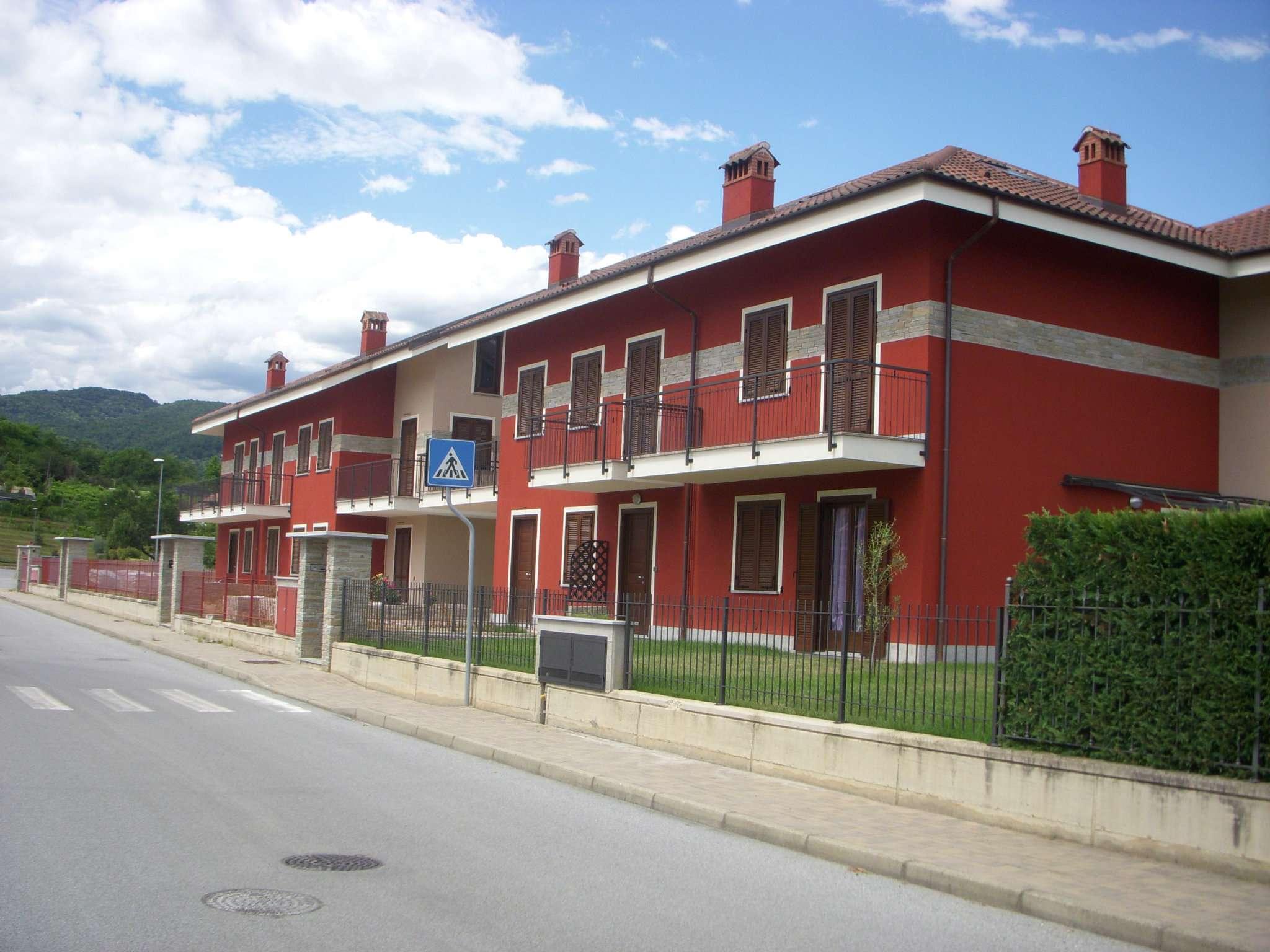 Appartamento in vendita a Bricherasio, 3 locali, prezzo € 165.000 | CambioCasa.it
