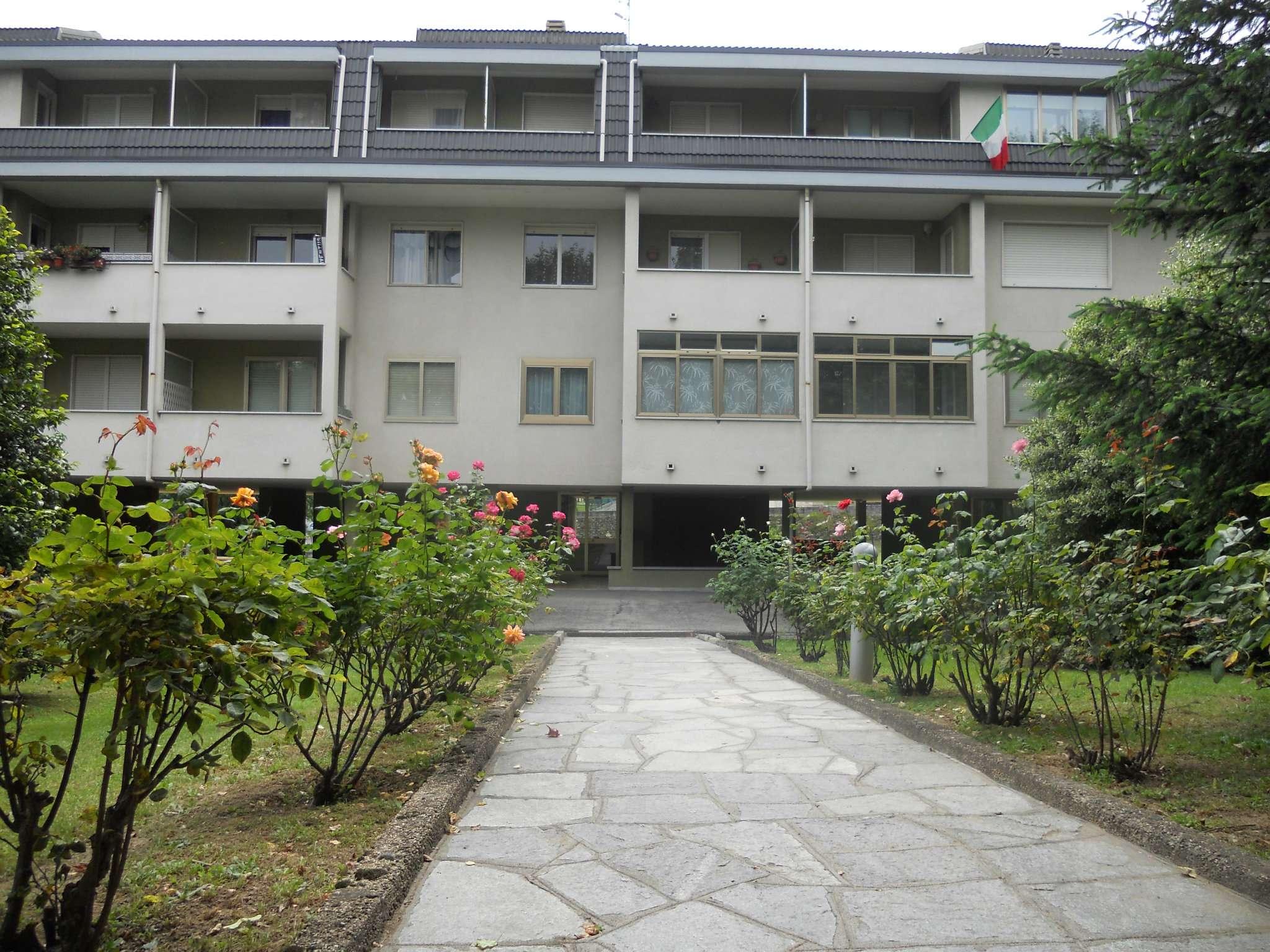 Appartamento in affitto a Luserna San Giovanni, 4 locali, prezzo € 480 | CambioCasa.it