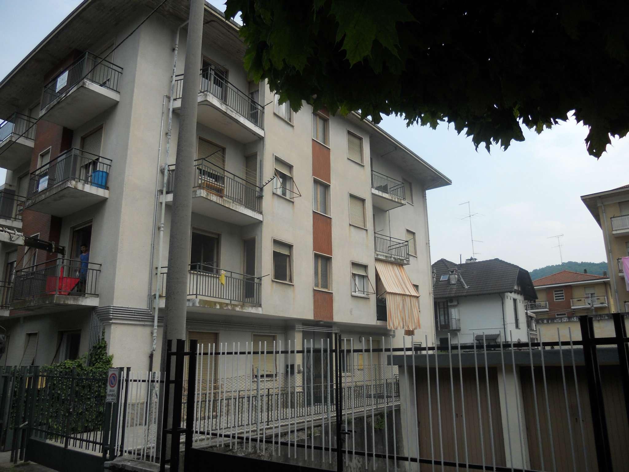 Appartamento in vendita a Torre Pellice, 3 locali, prezzo € 47.000 | CambioCasa.it