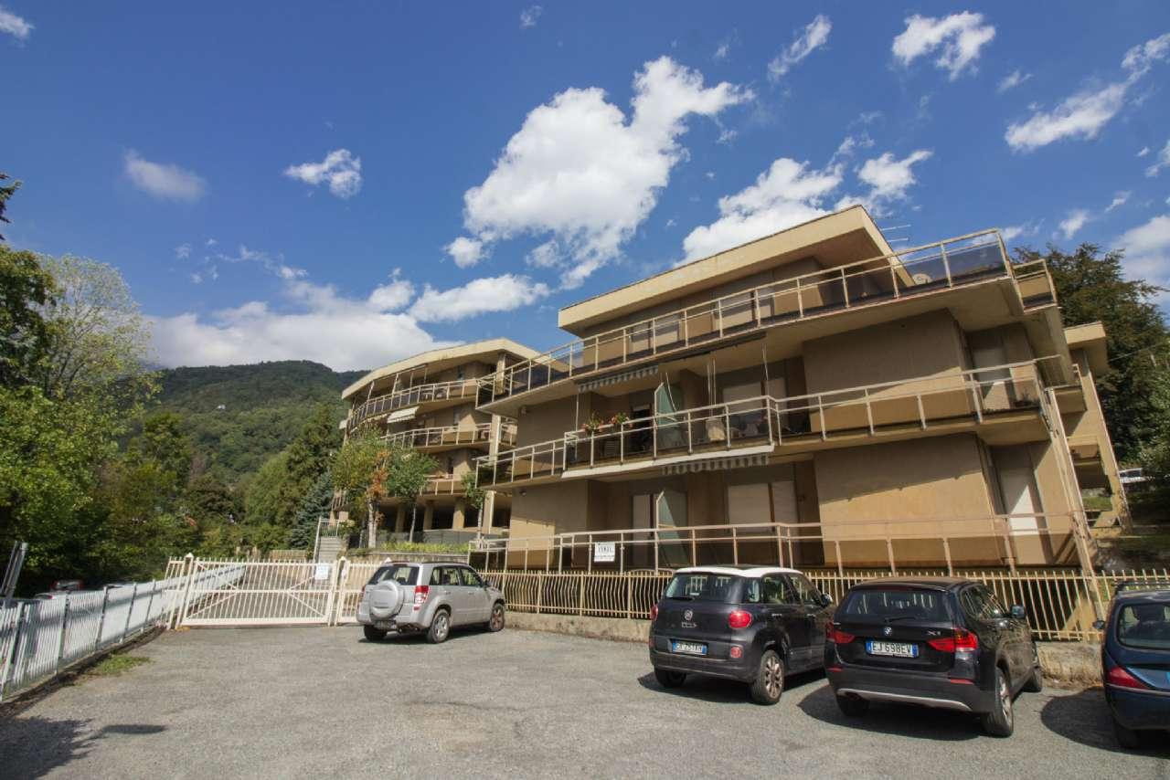 Appartamento in vendita a Torre Pellice, 4 locali, prezzo € 125.000 | CambioCasa.it