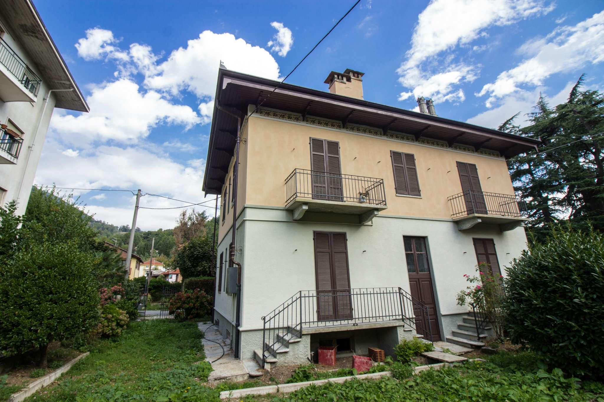 Villa in vendita a Torre Pellice, 8 locali, prezzo € 390.000 | CambioCasa.it