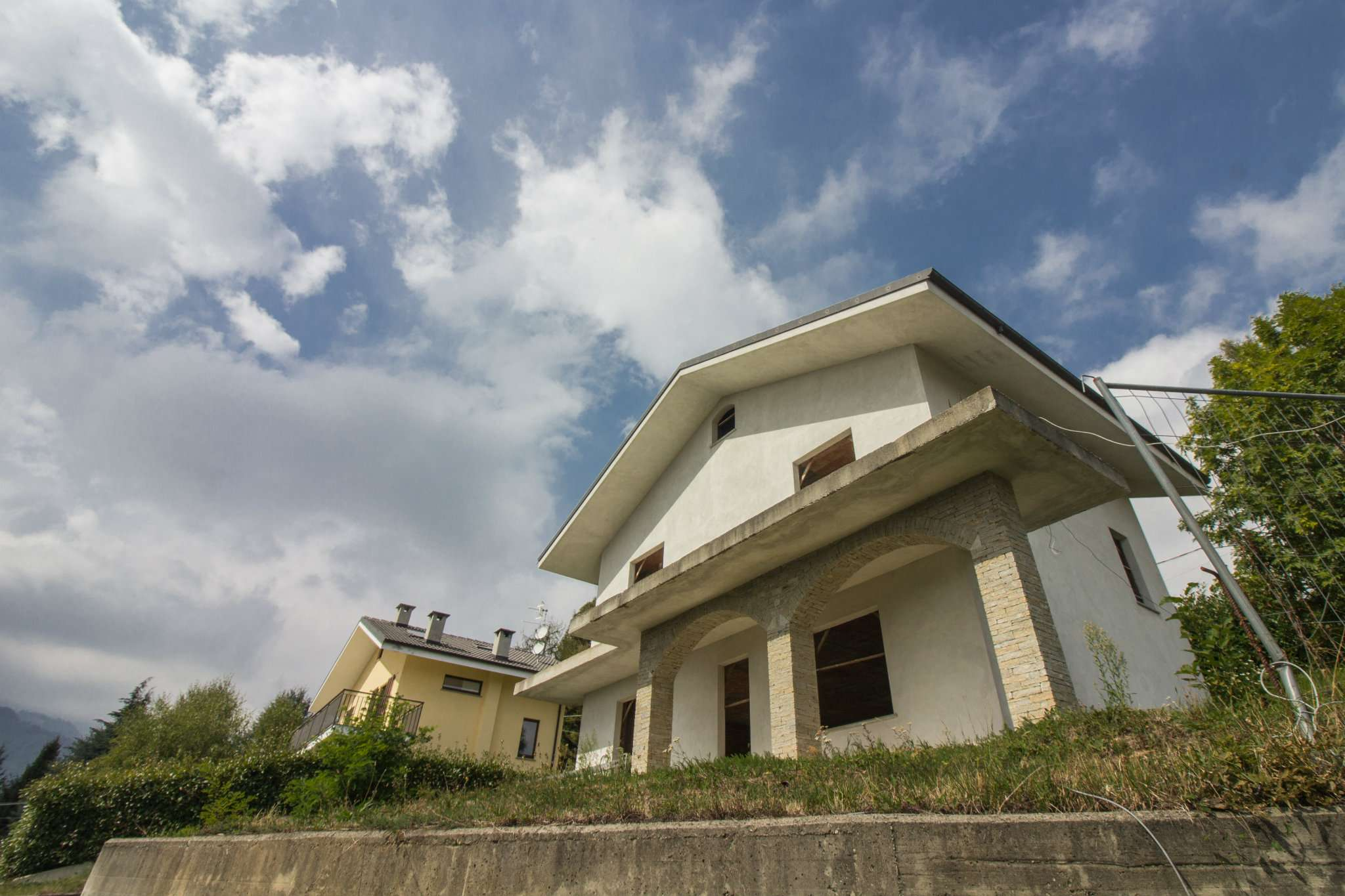 Foto 1 di Villa borgata Località Rocciamaneud., Angrogna