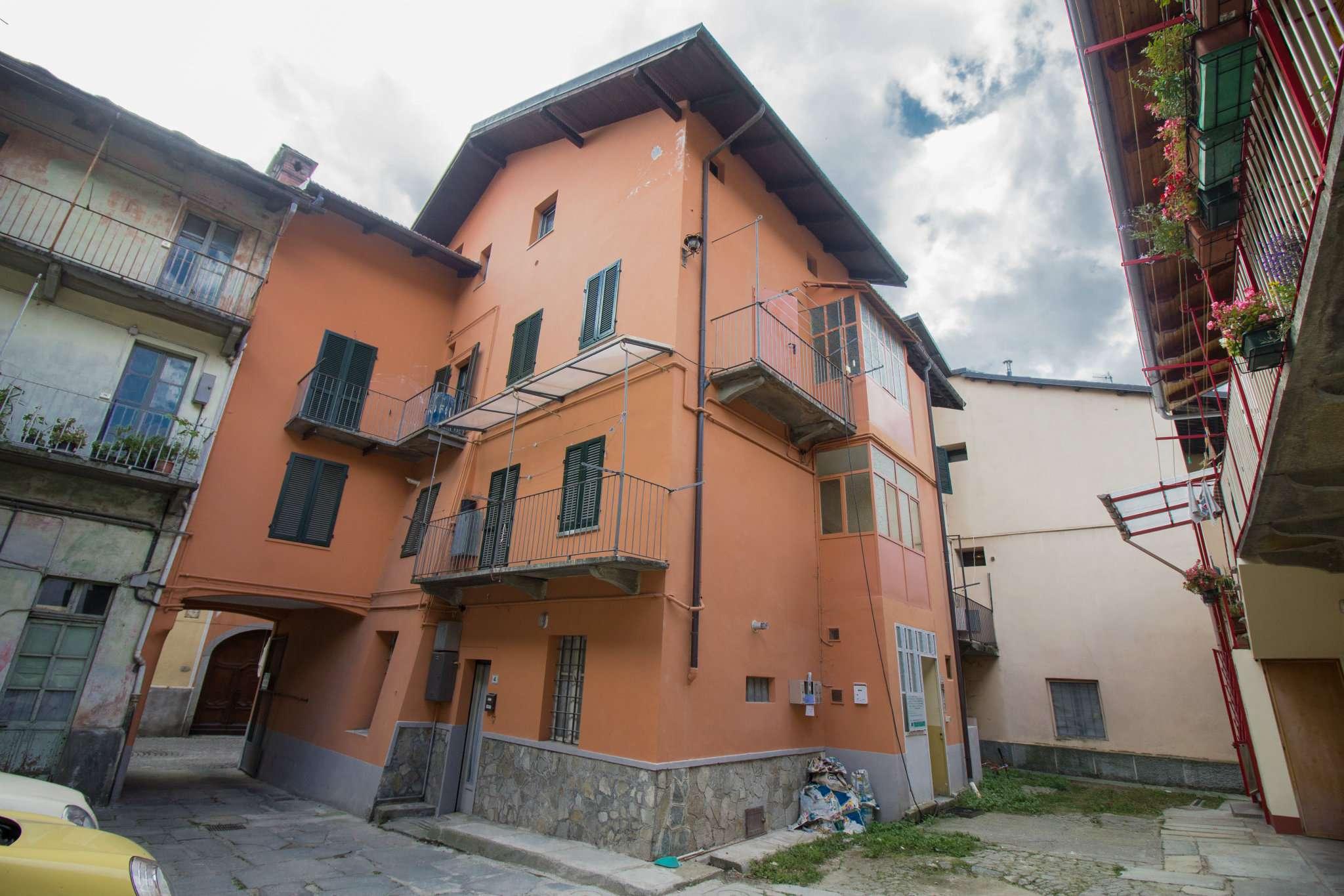 Appartamento in affitto a Torre Pellice, 4 locali, prezzo € 350 | CambioCasa.it