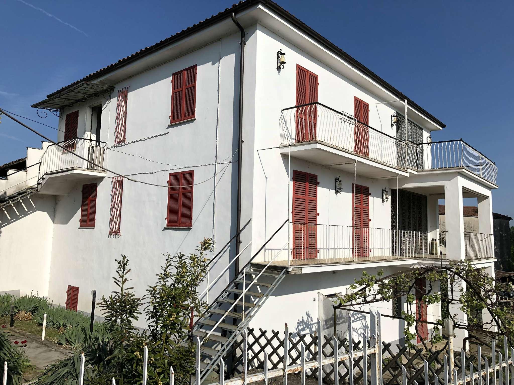 Foto 1 di Appartamento via LANGHE 346, Magliano Alpi