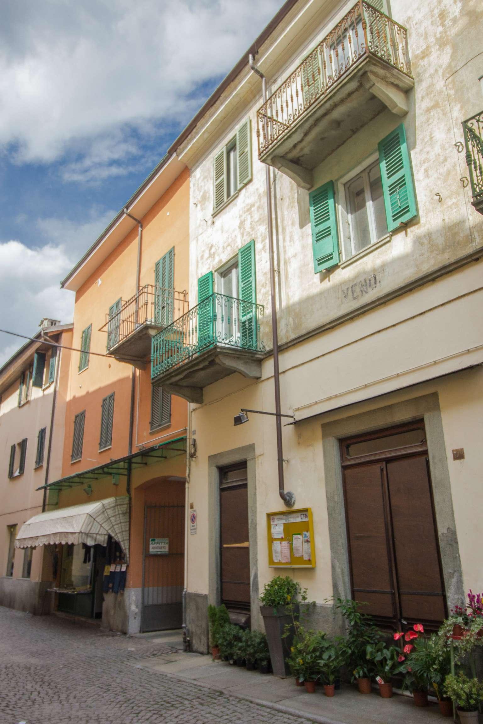 Foto 1 di Trilocale via Via Repubblica 17, Torre Pellice