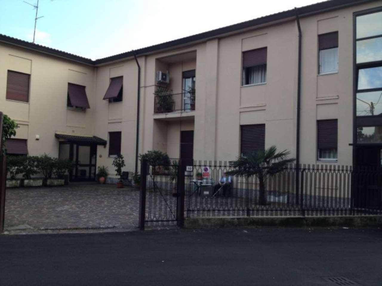 Appartamento in vendita a Concorezzo, 3 locali, prezzo € 220.000 | Cambio Casa.it