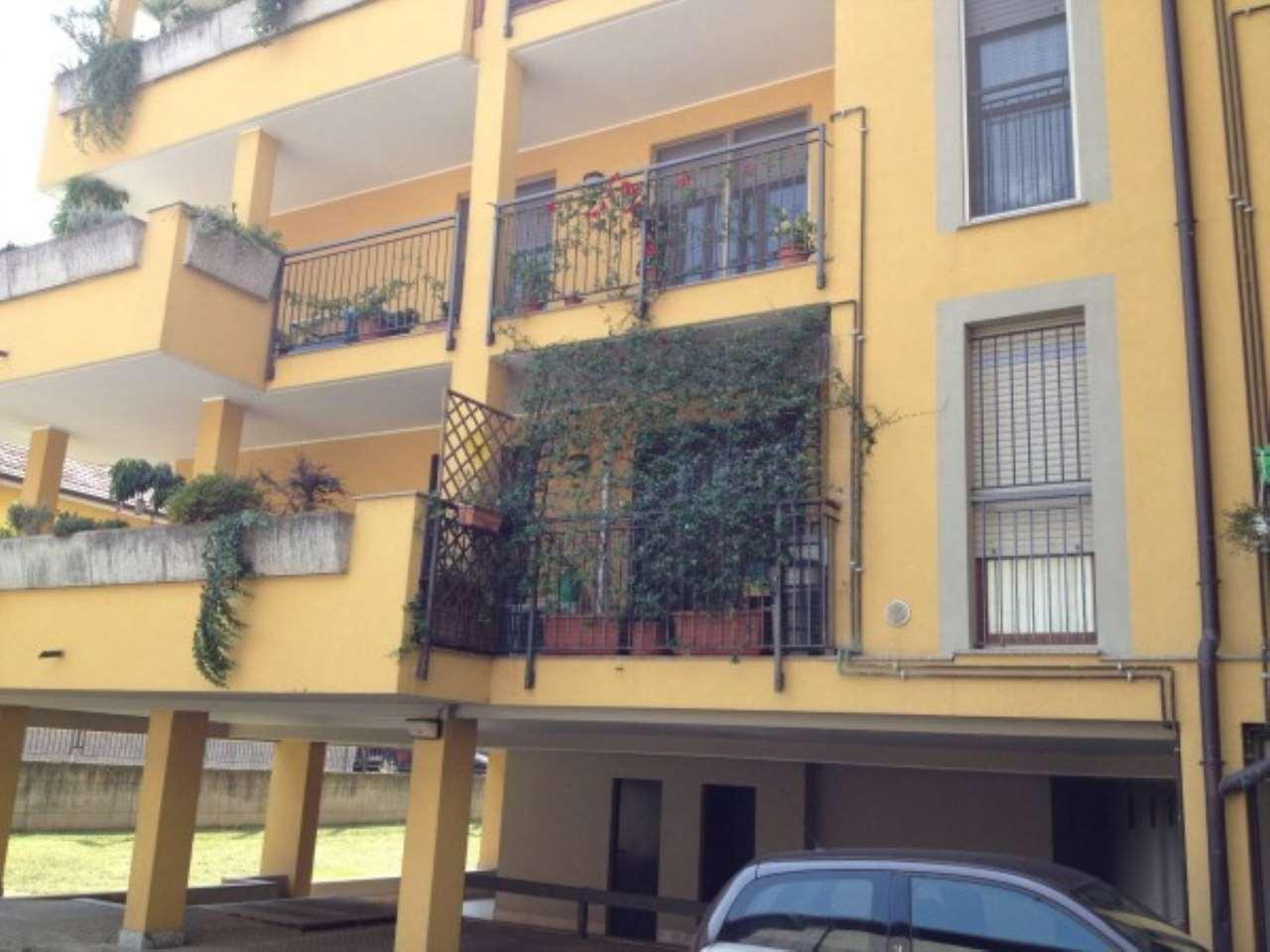 Appartamento in vendita a Carugate, 3 locali, prezzo € 210.000 | CambioCasa.it