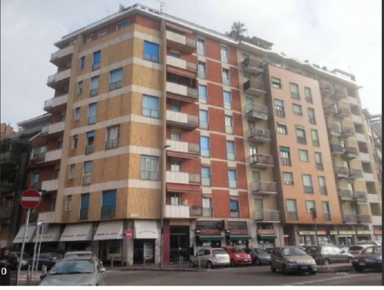 Appartamento in affitto a Milano, 2 locali, zona Zona: 3 . Bicocca, Greco, Monza, Palmanova, Padova, prezzo € 950 | Cambio Casa.it